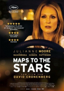 Cartel Maps to stars