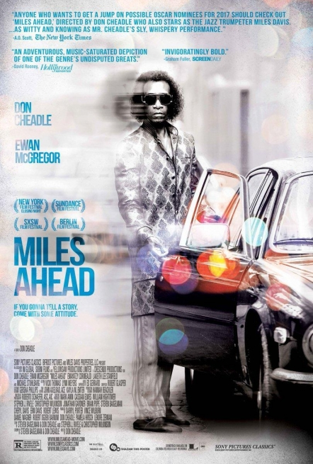 Cartel Miles Ahead